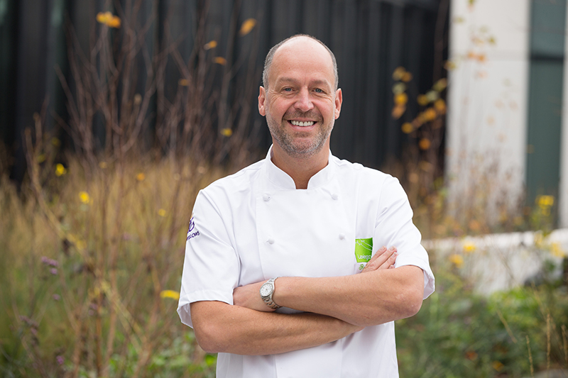 Rob Kirby - Lexington Catering - 2019