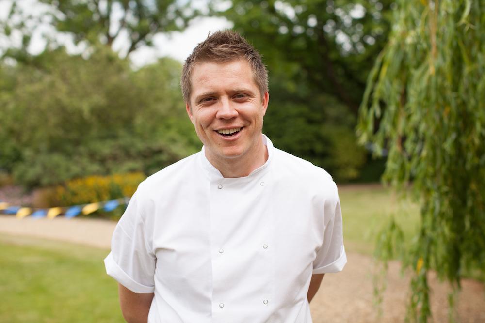 Matt Jaynes - Lexington Catering