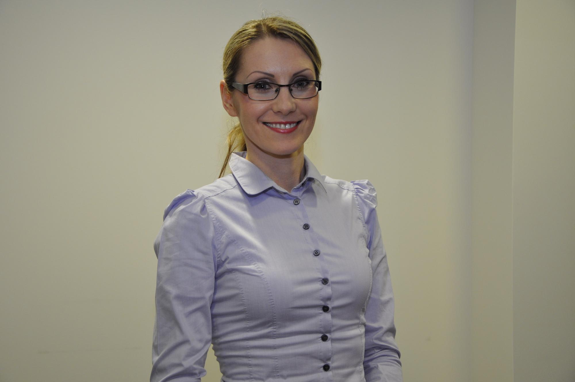 Nerida Antoniou, Lexington Catering - Catering Manager