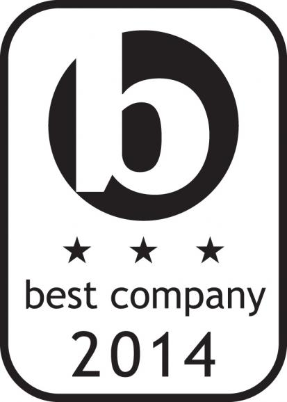 kogzs_best companies 3 star logo 2014
